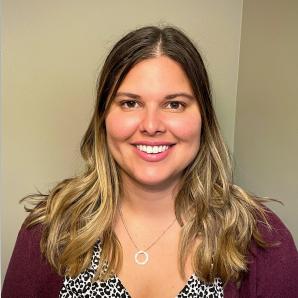 July PRPC Practitioner Feature: Jennifer Eller