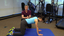 medical therapeutic yoga part a