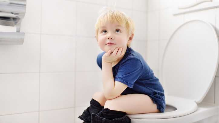 Pediatric Incontinence and Pelvic Floor Dysfunction - An Overview