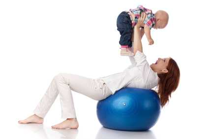 Self-Care for Postpartum Mothers