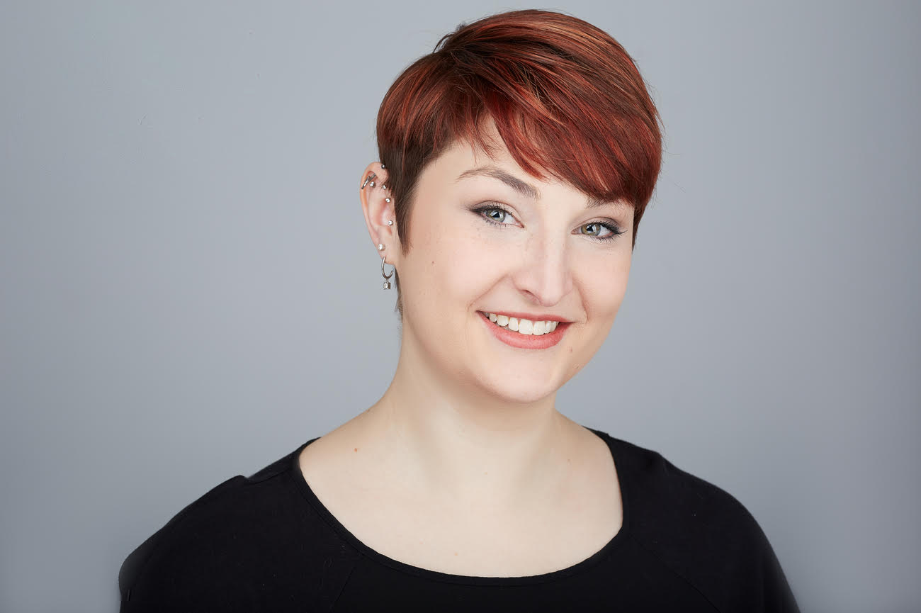 July Featured Instructor: Alyson Lowrey
