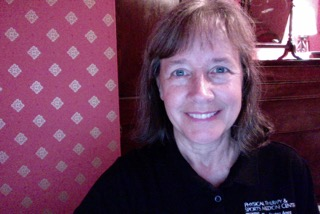 Jane Blair Johe is Our Featured Practitioner!