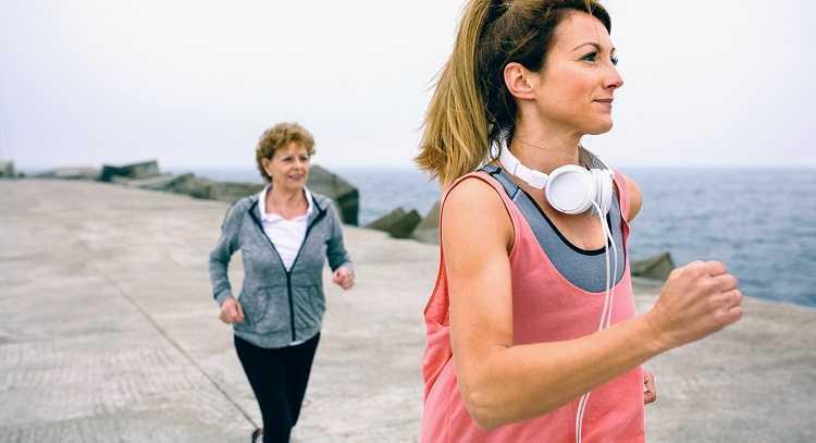 Menopause, Weight Gain, and Pelvic Health