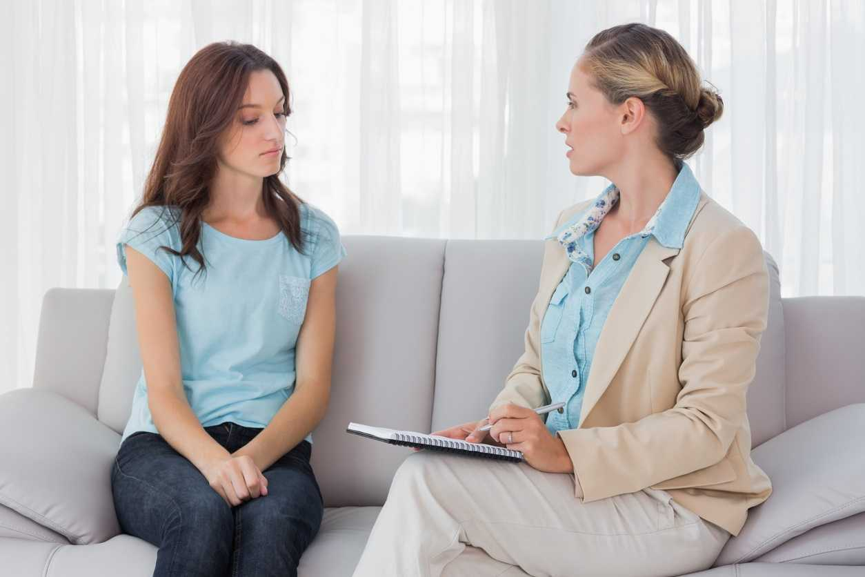 Cognitive-Behavioral Therapy for Patients with Irritable Bowel Syndrome
