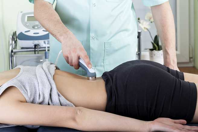 Laser Therapy for Female Pelvic Floor Conditions - Our New Secret Weapon