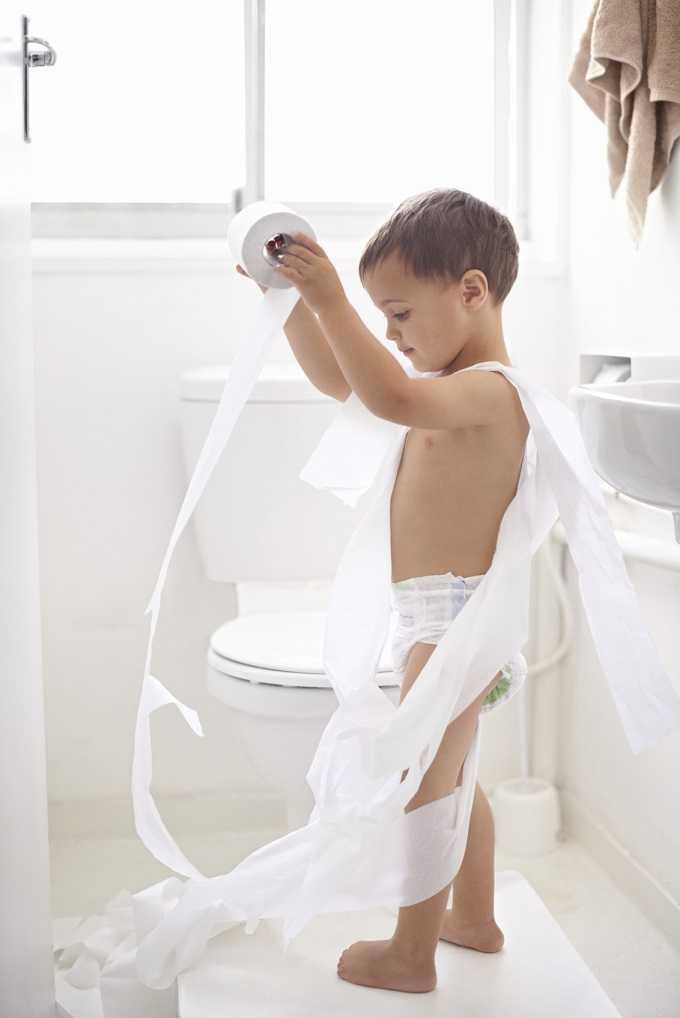 Pediatric Voiding Dysfunction