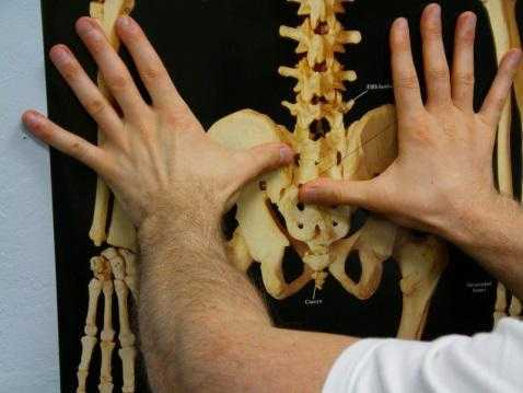 Physical Therapy Interventions for Sacroiliac Joint Dysfunction