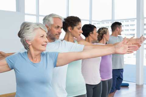 With Osteoporosis, any exercise is good. Yes? No!