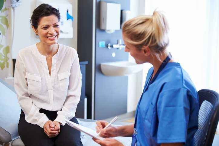 Building Relationships with Patients and Practitioners