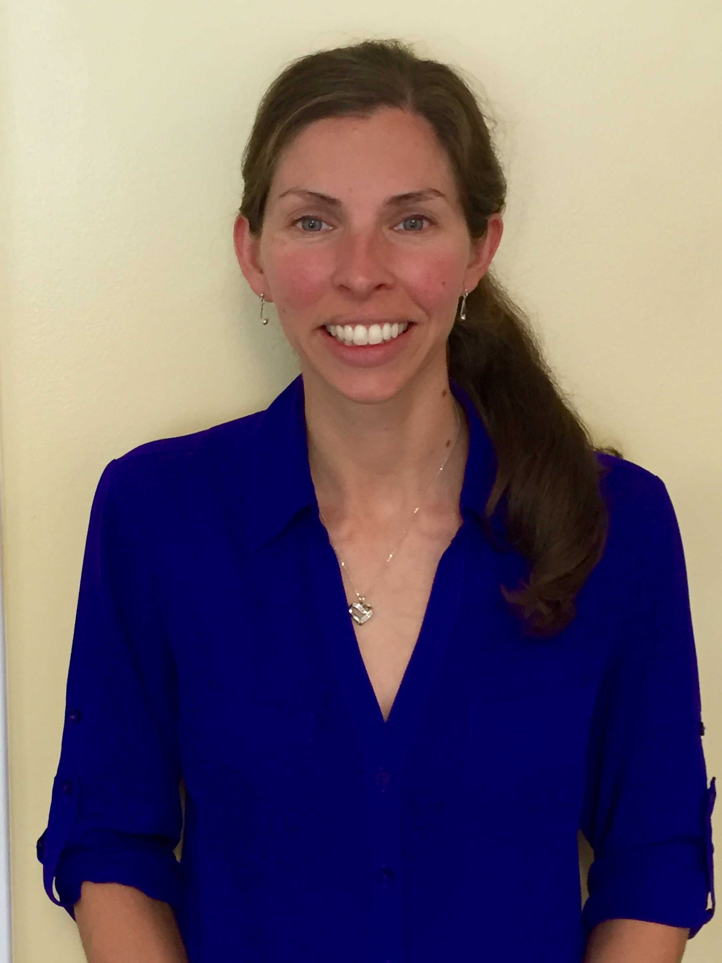 Congratulations to Danielle Knippenberg, PT, MPT, GCS, PRPC on Earning Certification!
